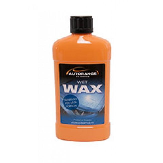 Wet Wax