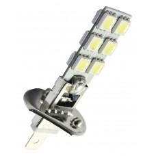 LEDSON LED-lampa H1 6000K 12 SMD