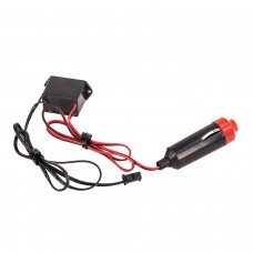 Driver till Glowstrip (12V med cigg-plugg)