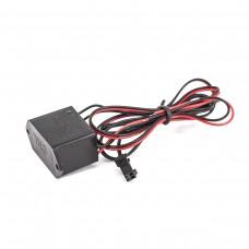 Driver till Glowstrip (12V utan cigg-plugg)