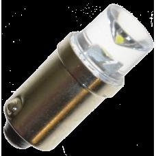 Diodlampa 24V BA9s - Xenonvit