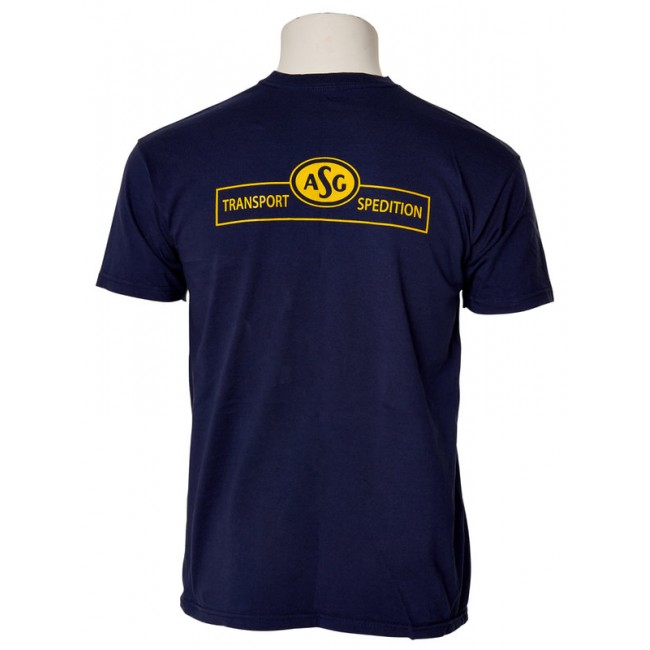 Retro T-shirt ASG
