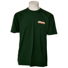 Retro T-shirt Bilspedition