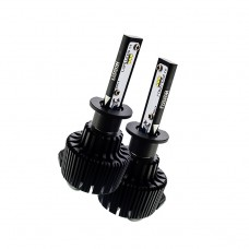LED strålkastarlampor 9G (6000K) - H1