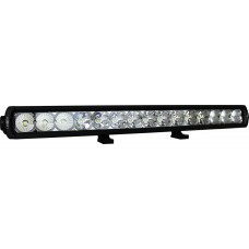 "SLIM LEDSON LED-ramp 20,5"" 75W (V2.0, combo)"