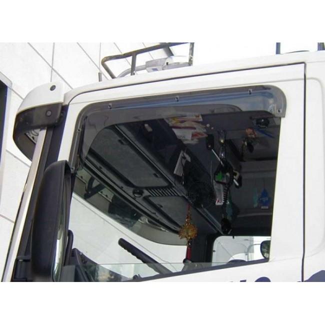 Vindavvisare passande Scania New Generation Kort version