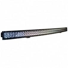 """LEDSON LED-ramp 48,5"""" 288W Hi-LUX (V2.0, svängd)"""