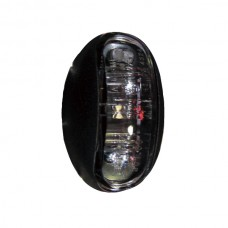 Positionslykta LED vit
