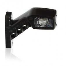 Positionslykta LED gummiarm