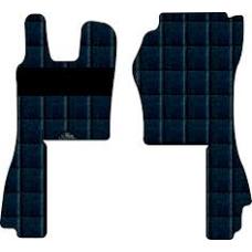 Mattor R-serien Blå 10-