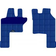 Mattor till FH12-16 01-10 Blå