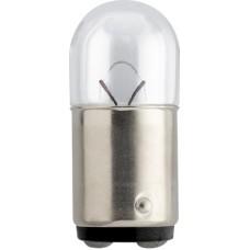 Glödlampa 2 pol 24v 5W
