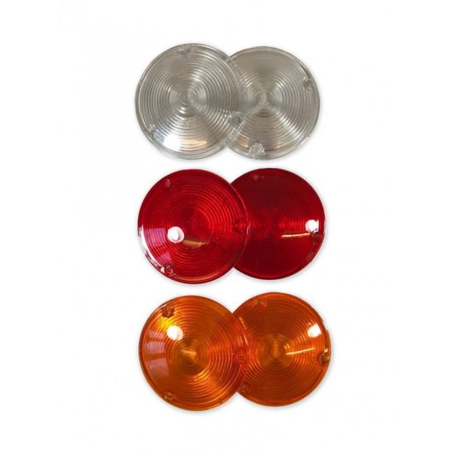 Spanish light Quintezz orange/orange