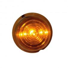 Viking LED orange orange lins 5 dioder i linje