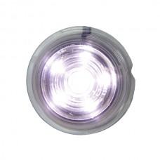 Viking LED vit 6 dioder i stjärnmönster