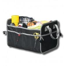 Väska organisera bagageutrymmet