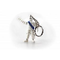 Michelin nyckelring