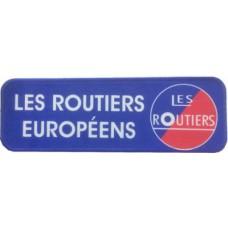 Instrumentmatta Les Routiers Européens