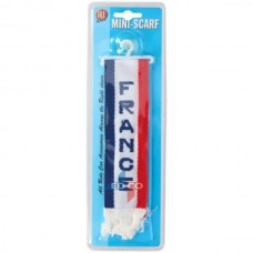 "Miniscarf ""France"""