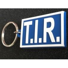 Nyckelring TIR