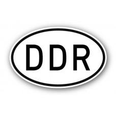 Dekal DDR