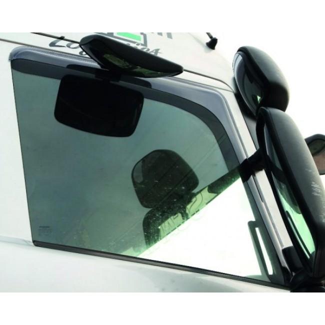 Vindavvisare passande Scania New Generation Lång version