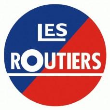Dekal Les Routiers