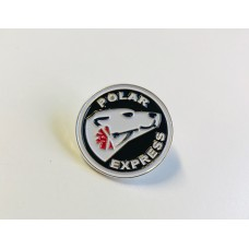 Pin Polar Express