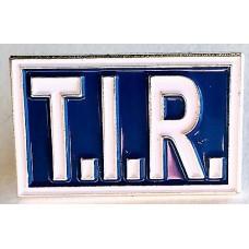 Pin TIR