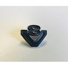 Pin V8