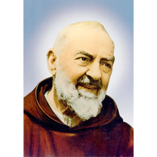 Dekal Padre Pio