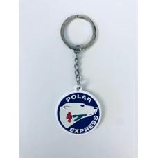 Nyckelring Polar Express