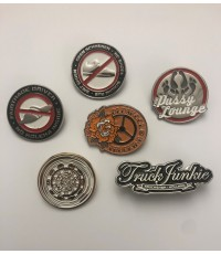 Pin 6-pack