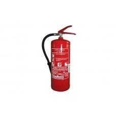 Brandsläckare 6 KG Pulver