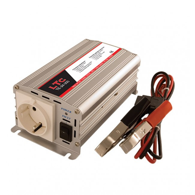 INVERTER 24-300 SOFTST